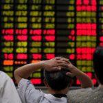 سهام آسیایی به بالاترین سطح ۴ماهه رسید