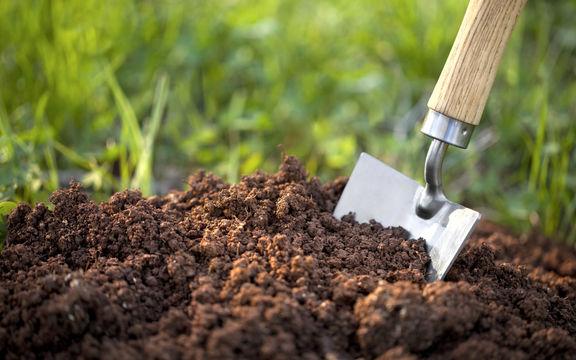 صادرات خاک زراعی ممنوع شد