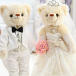 سرنوشت غمانگیز خرسهای ولنتاین