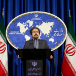 سخنگوی وزارت خارجه: آمریکا به هدف خود در ورشو نرسید