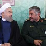 فرمانده کل سپاه: رئیس جمهور دست ما را برای انتقام از عربستان و امارات باز بگذارد