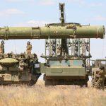 سامانه اس-۳۰۰ سوریه عملیاتی شد