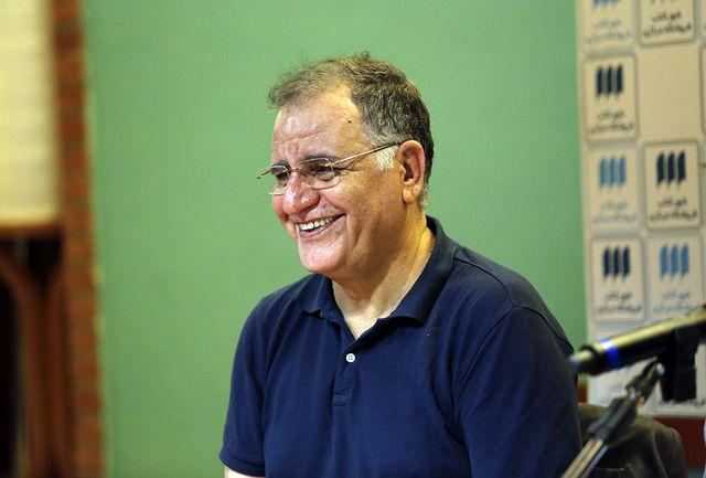 واکنش تند صدرعاملی به رفتار کارگردان «مسخرهباز» در اختتامیه جشنواره فیلم فجر
