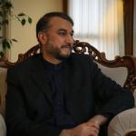 واکنش امیرعبداللهیان به ادعای کذب یک خبرنگار اصلاحطلب