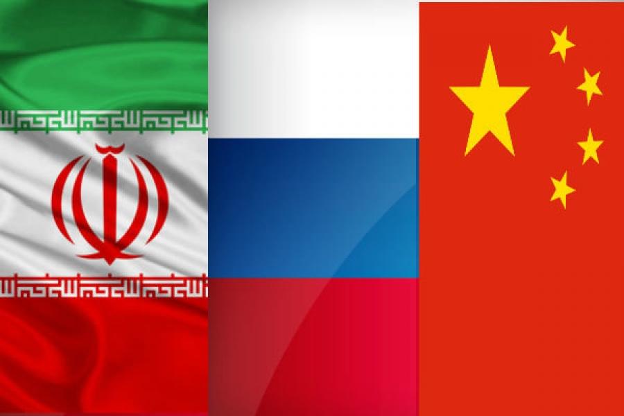 ریاکاری روسیه و چین در قبال جمهوری اسلامی