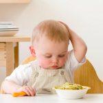 توصیه هایی برای گرم کردن غذای کودکان