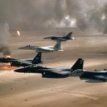 اسرائیل بازهم به سوریه حمله کرد/ حملات توپخانهای به القنیطره