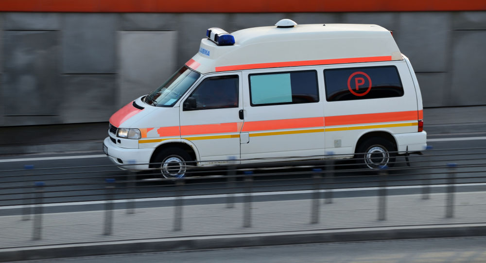 کمبود آمبولانس در تهران