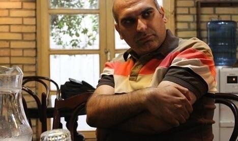 واکنش تند داور جشنواره فیلم فجر به رفتار جنجالی آقای کارگردان
