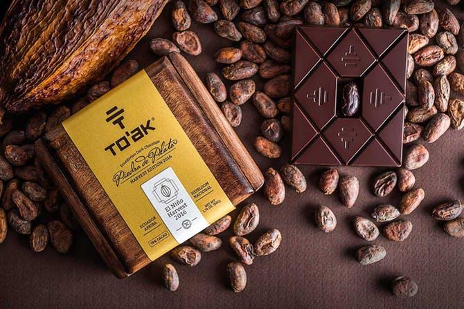گرانترین شکلات دنیا، ۵۰ گرم ۶ میلیون تومان!
