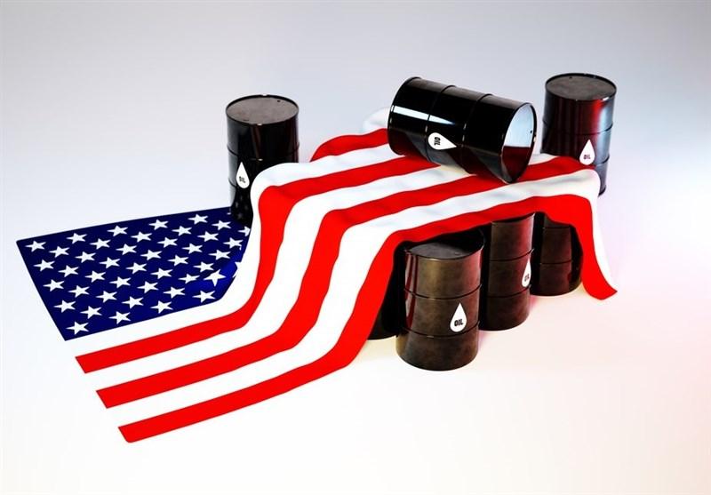 آمریکا جای ایران در بازار نفت اروپا را پر کرد