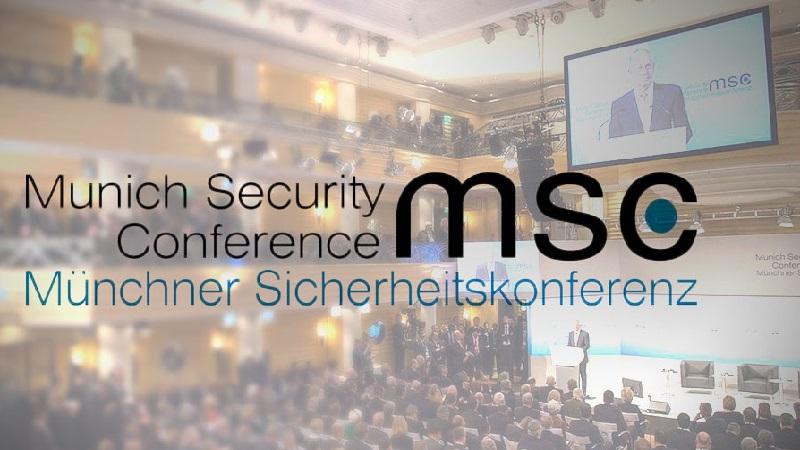 تاریخچه کنفرانس امنیتی مونیخ / شیرینکاری نتانیاهو در اجلاس سال قبل
