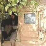 ابوبکر بغدادی در بازداشت ارتش آمریکا