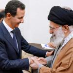 راز سفر بشار اسد به ایران بالاخره فاش شد