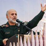 سرلشکر رشید: تهدیدکنندگان را از رویارویی با ایران پشیمان خواهیم کرد