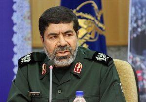 مهار سیل در آققلا با انفجارهای سپاه