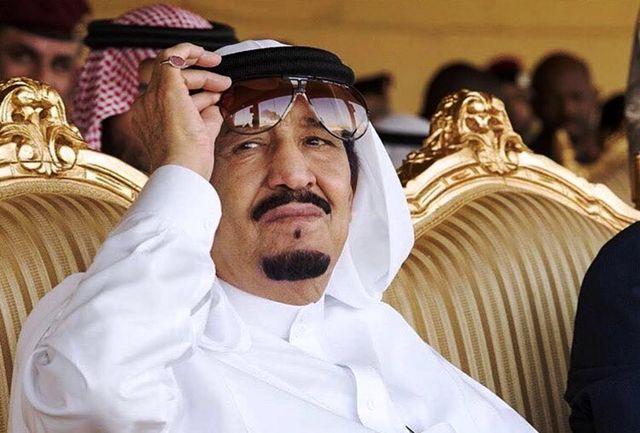 نگرانی ملک سلمان؛ طغیان ولیعهد برابر شاه؟