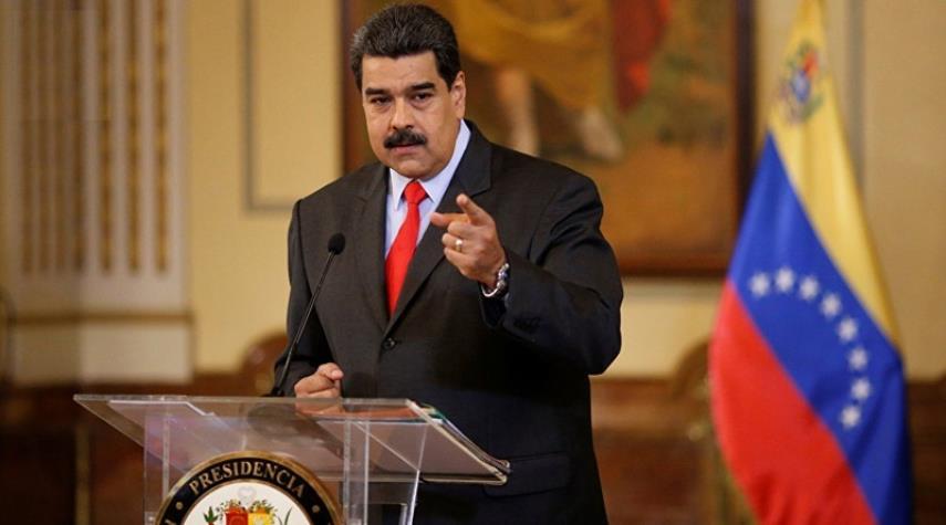 اتهام سنگین مادورو به گوایدو: برای ترور من رنامهریزی میکند