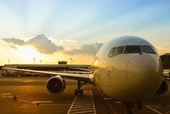 درآمد بالای ایران از محل تردد هواپیماهای خارجی