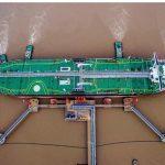 واردات نفت خام آسیا از ایران ۴۹ درصد کاهش یافت