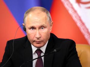 زد و بند پوتین و نتانیاهو در مورد ایران