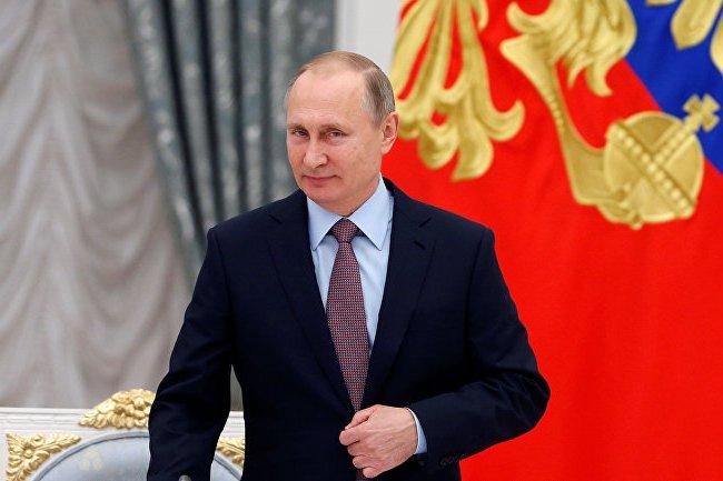 دستور خطرناک پوتین صادر شد