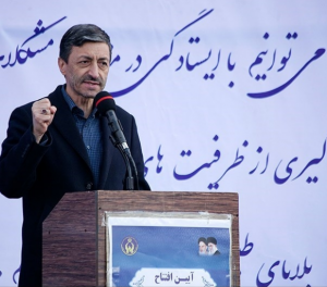 پایان بازسازی منازل مددجویان زلزله زده کمیته امداد-کرمانشاه