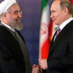 روسیه دیگر شریک راهبردی ما نیست