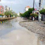 سیلاب شدید مازندران را در بر گرفت