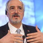 پیشنهاد جالب سوریه به آمریکا