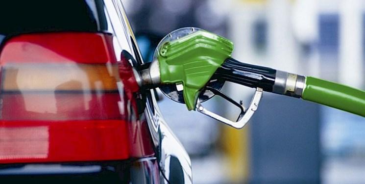 کاهش ۱ درصدی مصرف بنزین در پنجمین روز نوروز ۹۸