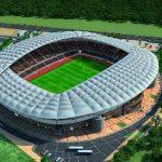 جزئیات جالب ساخت ورزشگاه فولاد و الگوبرداری از استادیوم مونیخ