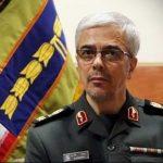 رئیس ستاد کل نیروهای مسلح جمهوری اسلامی ایران عازم سوریه شد