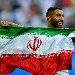 تهدید سامان قدوس برای پیوستن به ایران