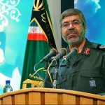 بیمارستان صحرایی نیروی دریایی سپاه در سیمین شهر افتتاح شد