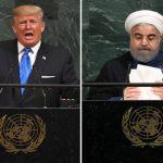واکنش آمریکا به مقایسه سفر روحانی و ترامپ به عراق