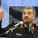 دستور فرمانده کل سپاه به برای تسریع در کمک به سیلزدگان