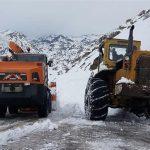 ۲۹ جاده کشور امروز مسدود است