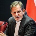 جهانگیری: ایران برای دفاع از امنیت ملی خود از هیچ اقدامی دریغ نخواهد کرد