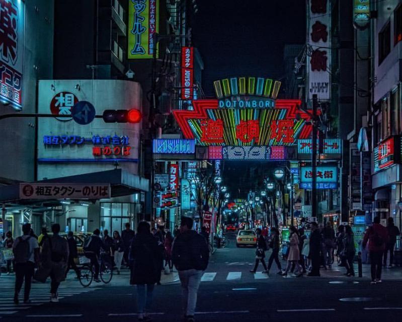 چرا خیابانهای ژاپن اسم ندارند؟!