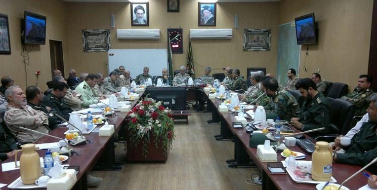 بیش از ۳۰ هزار نفر از نیروهای مسلح در امر امدادرسانی استانهای مختلف حضور دارند