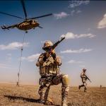 ترامپ اشتباه کرد سپاه در ایران محبوبتر شده است