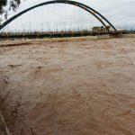 خسارت ۶۴۵ میلیارد تومانی سیل به زیرساختهای جادهای خوزستان