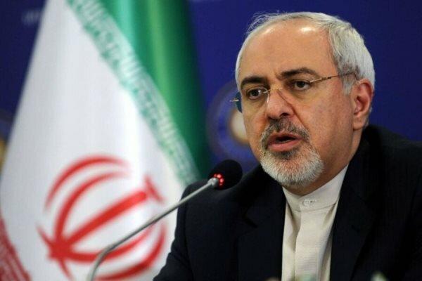محمد جواد ظریف: منتظر پاسخ آمریکایی ها هستم