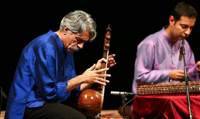 دومین فستیوال موسیقی اتحاد فرهنگی کشورهای جاده ابریشم برگزار میشود
