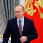 سخنگوی رئیس جمهور روسیه: پوتین نمی خوابد، او کار می کند