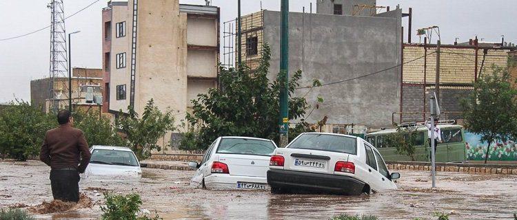 ایران جزو ۵ کشور اول جهان از نظر تنوع حوادث/قرار گرفتن ۸۶ درصد خاک کشور در مناطق زلزلهخیز