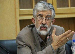 حداد عادل: تا زمانی که برجام به نفع ایران باشد، ایران در برجام خواهد ماند