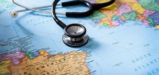 تاثیر تحریمهای ظالمانه بر حوزه سلامت / حضور ۴۳ کشور دنیا در مجمع سلامتِ کیش