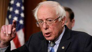 برنی سندرز: انتقاد از اسرائیل، یهودیستیزی نیست
